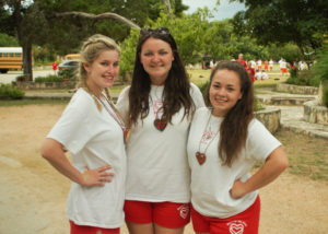 Heart O' the Hills Summer Camp for Girls International Staff